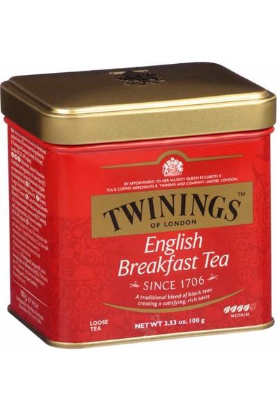 Twinings English Breakfast Tea 200 Gram