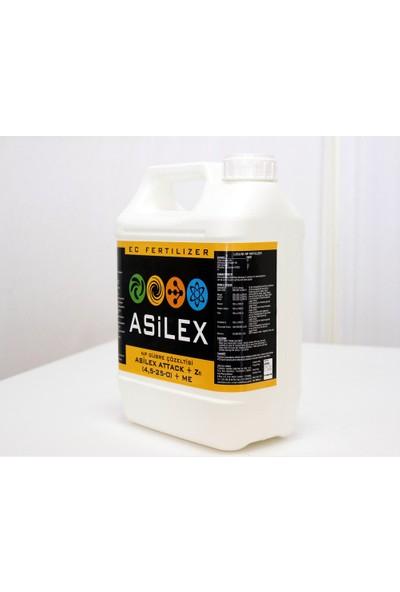 Asilex Final K 5-0-30 Sıvı Gübre 7 kg