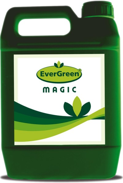 Evergreen Magic Organik Sıvı Gübre - 1 kg