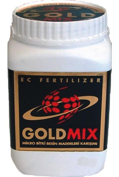 Gold Mix Bitki Besini - Toz Gübre - 5 kg