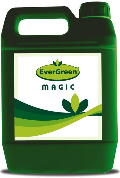 Evergreen Magic Organik Sıvı Gübre - 5 kg