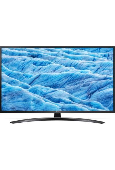 """LG 43UM7450 43"""" 109 Ekran Uydu Alıcılı 4K Ultra HD Smart LED TV"""