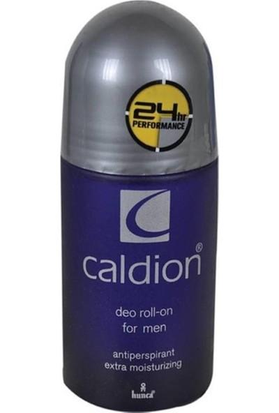 Hunca Caldion Erkek 50 ml Roll On