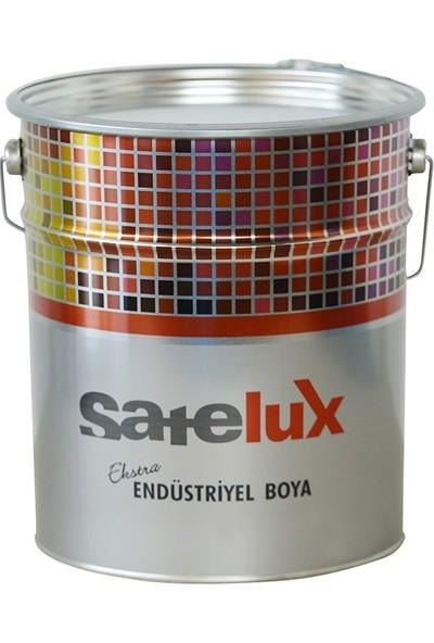 Satelux Ral 9005 Siyah Parlak Endüstriyel Boya