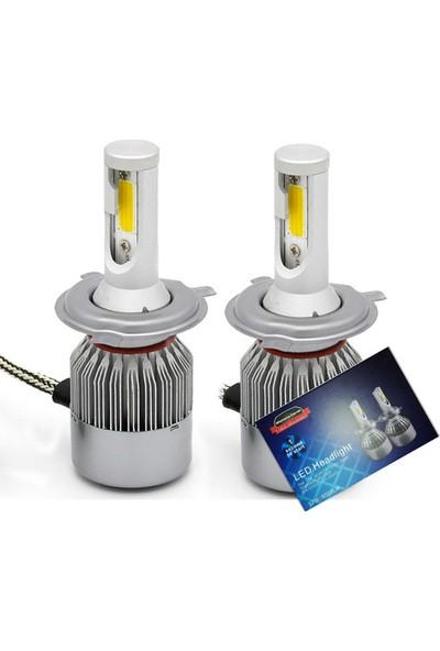 Gliptone Carat LED Xenon Far H1, H3, H4, H7, H11, H15, H27