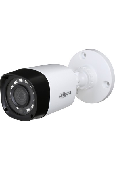 Dahua HAC-HFW1000RP-0280B-S3 1mp 720P Water-Proof Ir Bullet Hdcvi Kamera