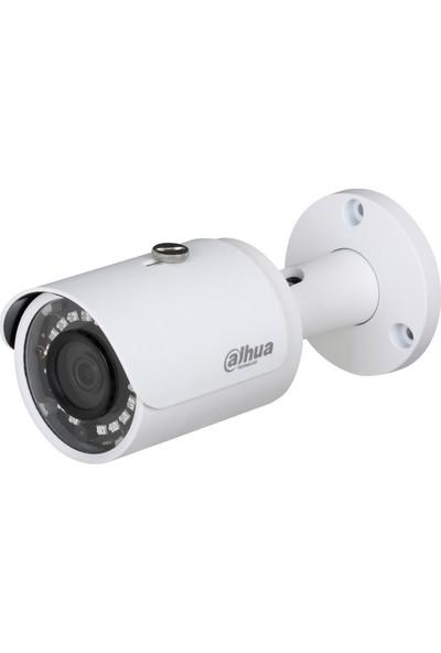 Dahua IPC-HFW1220SP-0280B 2mp Ir Mini-Bullet Network Kamera