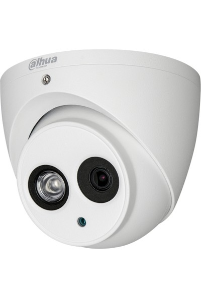 Dahua HAC-HDW2221EMP-A-0360B 2mp Wdr Hdcvi Ir Eyeball Sesli Kamera