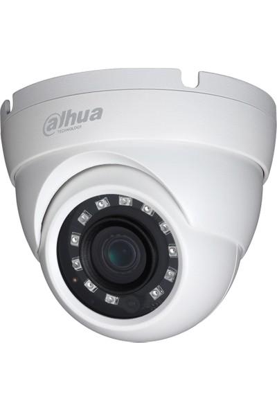 Dahua HAC-HDW2231MP-0280B 2mp Starlight Hdcvi Ir Eyeball Güvenlik Kamerası