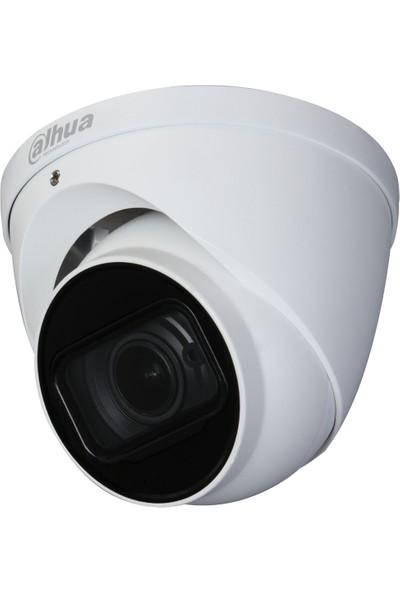 Dahua HAC-HDW2802TP-Z-A-DP-3711 4K Starlight Hdcvi Ir Eyeball Kamera