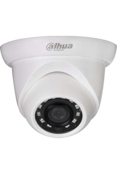 Dahua IPC-HDW1226SP-0280B 2mp Ir Turret Network Kamera