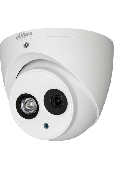 Dahua HAC-HDW2401EMP-0280B 4mp Hdcvi Wdr Ir Eyeball Kamera