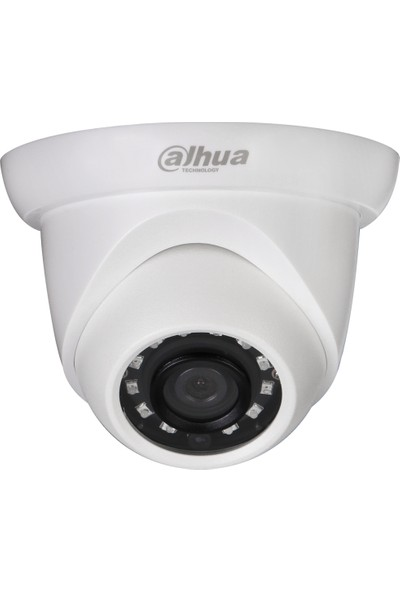 Dahua IPC-HDW1230SP-0280B 2mp Ir Eyeball Network Kamera