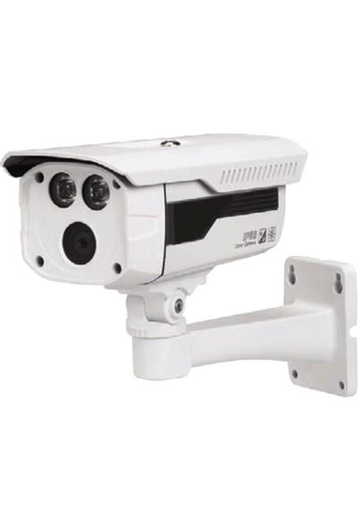 Dahua HAC-HFW2120DP-B-0600B 1.4 Mp 720P Water-Proof Hdcvi Ir-Bullet Kamera