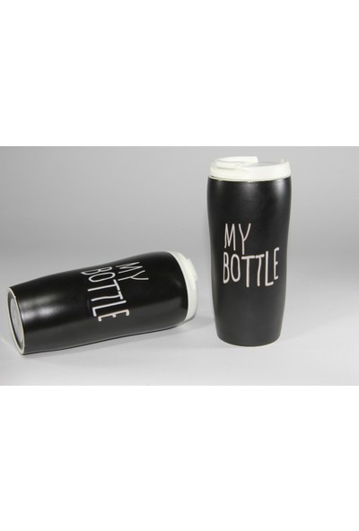 My Bottle Porselen Termos