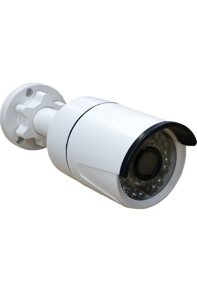 Primuscam 2mp Gece Görüşlü Güvenlik Kamerası Ahd Plastik Kasa