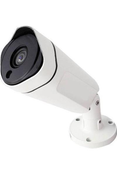 Primuscam Ahd 2mp Sony Sensörlü Metal Kasa Güvenlik Kamerası 36 LED