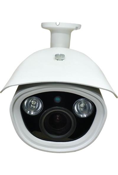 Primuscam Güvenlik Kamerası 2mp Ahd 2 Atom LED Gece Görüşlü