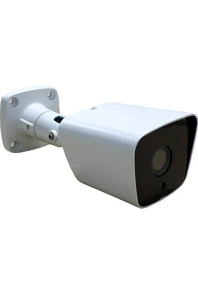 Primuscam Gece Görüşlü Güvenlik Kamerası 2 Mp Ahd 1080 Hd Metal Kasa