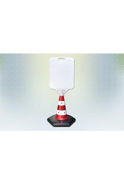 Martı Safety Reklam Dubası - Küçük Duba 108 cm (33 x 39)