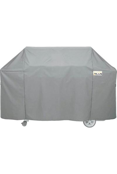 Kaliteplus Weber Spırıt E 210 Mangal Premium Koruyucu Kılıf Örtü