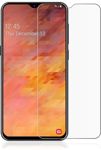 Notebookuzman Samsung Galaxy M10 Kırılmaz Ekran Koyuyucu Cam