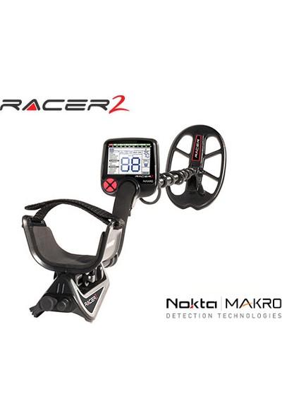 Makro Racer 2 Dedektör