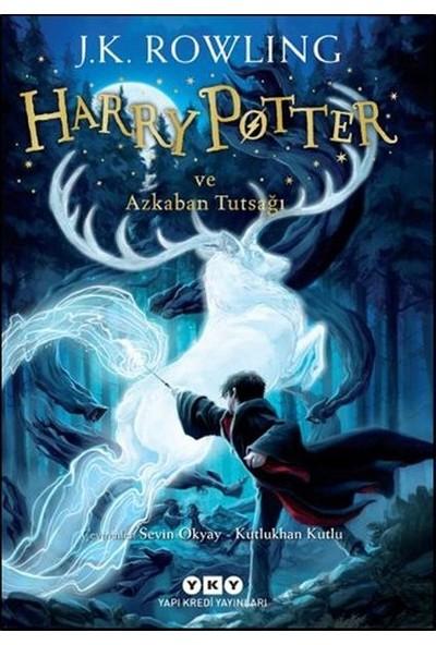 Harry Potter Özel Kutulu Set-7 Kitap Takım - J. K. Rowling