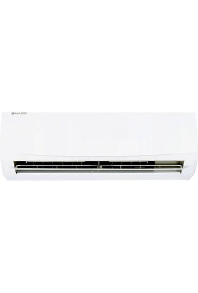 Sharp AY-XC12VSR Kyoto Serisi A++ 12.000 BTU Duvar Tipi Inverter Klima