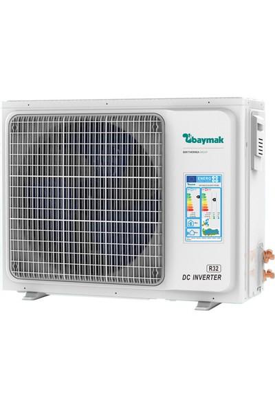 Baymak Elegant Prime 18 A++ 18000 BTU R32 Duvar Tipi Inverter Klima