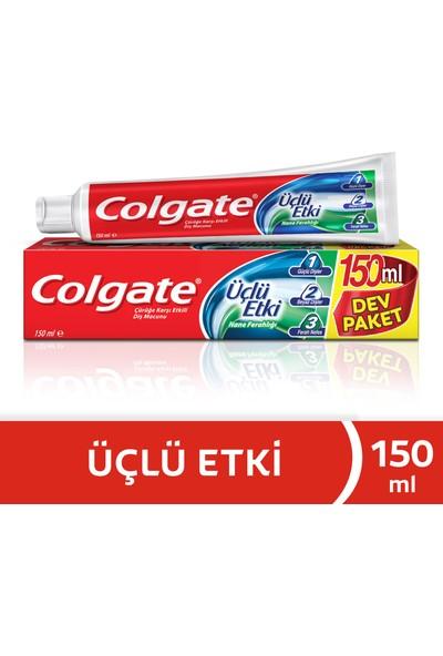 Colgate Üçlü Etki Diş Macunu 150 ml