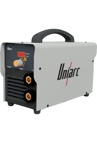 Uniark UN200 Kaynak Makinası