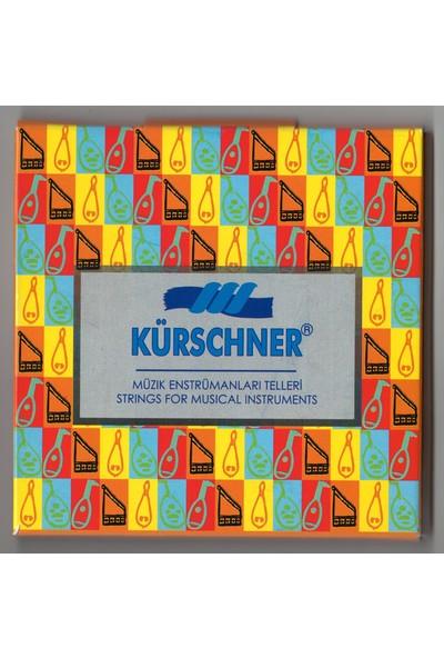 Kürschner P-Arab2 Premium Carbon Ud Teli