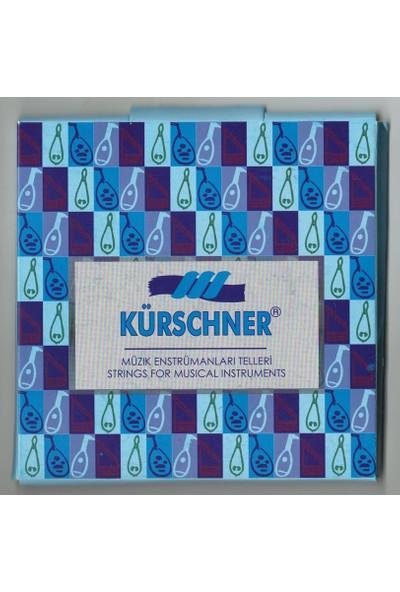 Kürschner C-111 Classic Ud Teli