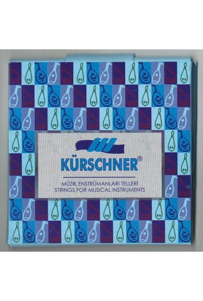 Kürschner C-109 Classic Ud Teli