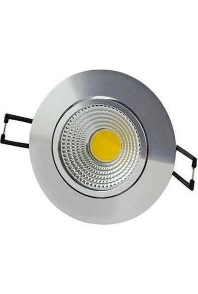 Ookay Downlight Cob LED Spot 5W Gün Işığı
