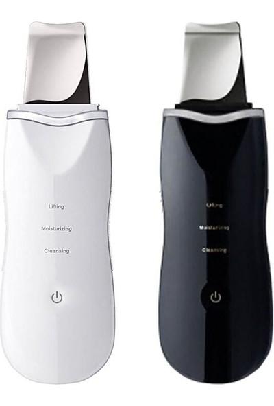 Streak Ultrasonik Yüz Akne Giderici Siyah Nokta Temizleme Aleti