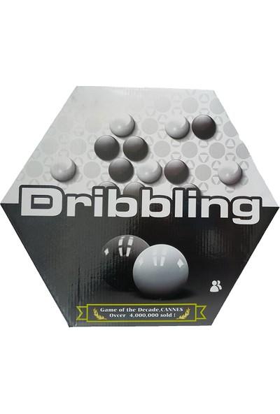 Dribling (Abbalone) Zeka Oyunu