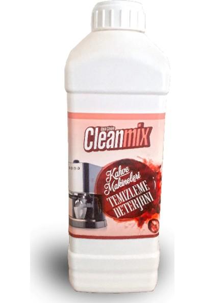 Cleanmix Kahve ve Espresso Makinesi Temizleme Tozu 900 gr