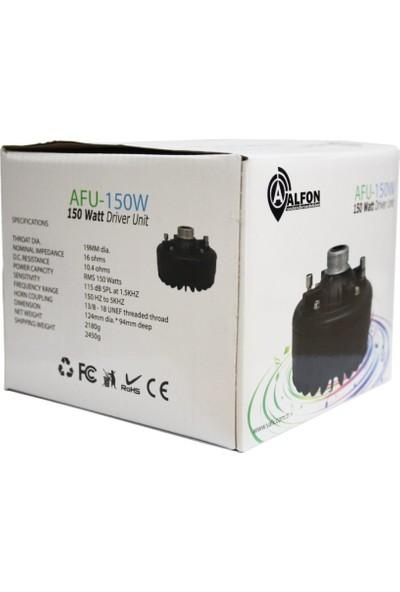 Alfon AFU-150W - 150W 16Ohm Driver Unit