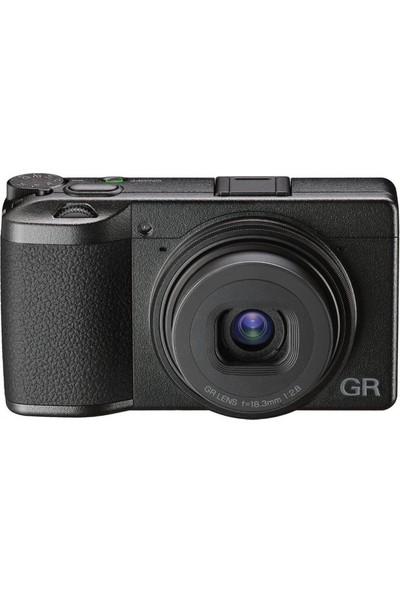 Ricoh Gr III Dijital Kompakt Fotoğraf Makinesi - Yeni̇!