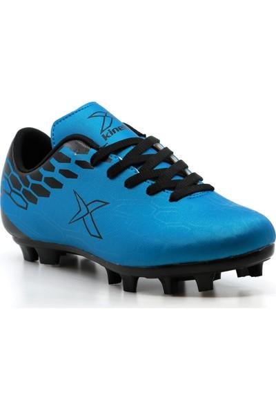 Kinetix Pass Ag Krampon Erkek Futbol Ayakkabı