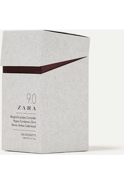 Zara 9.0. Edt 100 ml Erkek Parfüm