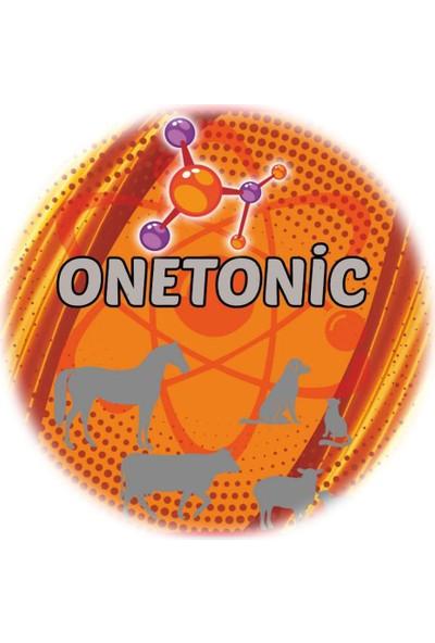 Onetonic Kanatlı Vitamin Mineral Aminoasit Yem Katkısı 1 Lt