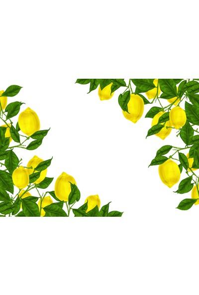Yamamiya Limonlar Amerikan Servis 4'lü set
