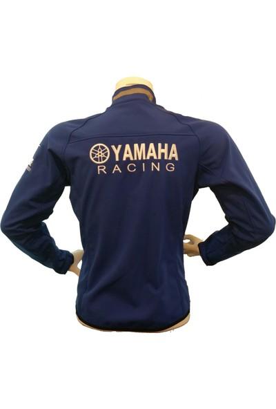 Yamaha Softshell Ceket Mont Rüzgar Ve Su Geçirmez