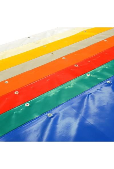 Pvc Polyester Balkon Brandasi (14 M x 65 Cm) 430GR M²