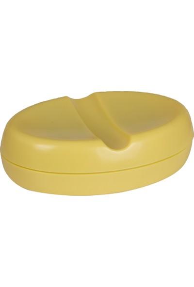 Sakashi Mıknatıslı İğne Tutucu Sarı