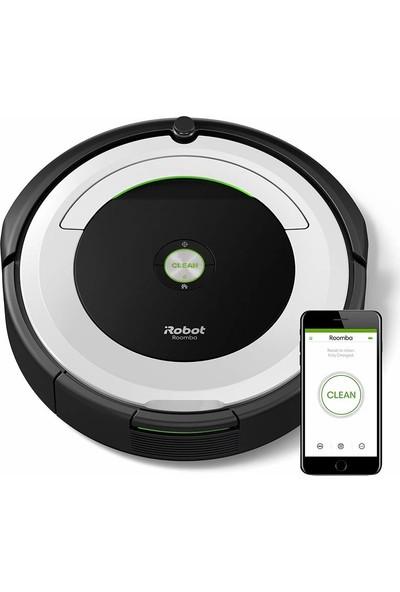 iRobot Roomba 691 Wi-Fi'lı Robot Süpürge