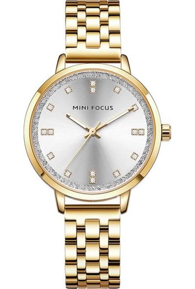 Mini Focus MF0047L.01 Kadın Kol Saati